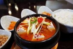 """Apsilankymas restorane """"Korean Taste"""""""