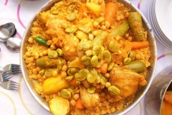 5 marokietiškos virtuvės paslaptys