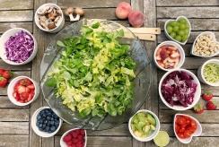 Žaliavalgystė Lietuvoje