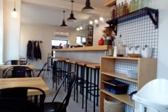 """Restorano apžvalga: Pitarija """"Fire place"""""""