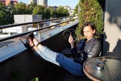 """Ugnė Barauskaitė: """"Man visam laikui į galvą įkalė Pliseckajos dieta: NEĖSK!"""""""