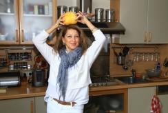 Jolanta Talaikytė ragina rinktis ne tik lėtąją madą, bet ir lėtojo maisto kultūrą