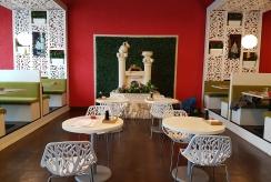 Restorano apžvalga: Alibaba