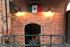Restorano apžvalga: Agave