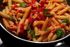 Itališki makaronai: kaip nepasimesti rūšių įvairovėje?