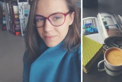 """Interjero dizainerė Jovita Bingelytė: """"Pavalgymas restorane man reiškia ne tik maistą"""""""