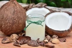 Veganiška mityba – kūno detoksikacija?