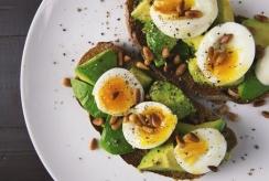 SUPER INGREDIENTAI, užtikrinantys vegetariškų patiekalų maistingumą