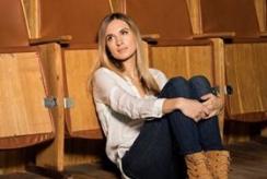 Aktorei Renatai Kutinaitei patys skaniausi – mamos gaminti balandėliai