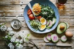 Ar vegetariška mityba padeda išsaugoti jaunystę?