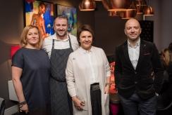 """Naujas projekto """"30 geriausių restoranų"""" startas"""