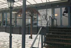 """Restorano apžvalga """"Apvalaus stalo klubas – Bona lounge"""""""