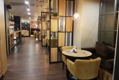 "Restorano apžvalga: ""Casa No. 4"""