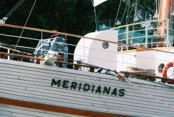 """Restorano apžvalga: """"Meridianas"""""""