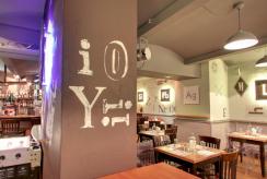 Sostinės dienos pietų restoranai, kurie jus nustebins