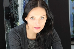 """Laura Karčiauskaitė-Potet: """"Namų indai atkeliavo iš skirtingų kelionių, tai lyg mūsų šeimos kelionių atsiminimų albumas"""""""