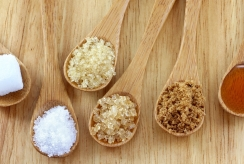 Ar saldikliai tikrai geriau nei cukrus?