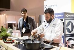 Aromatingiausia paroda Lietuvoje trauks ir kulinarijos profesionalus, ir mėgėjus