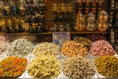 Turkijos virtuvė garsėja ne tik kebabais