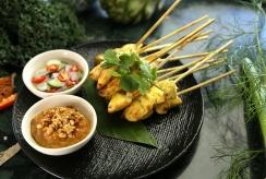 Indonezijos virtuvė: 8 patiekalai, kurių verta paragauti