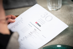 """Ketvirtasis ,,30 geriausių restoranų"""" projekto sezonas prasidėjo"""