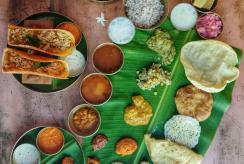 Indiškas maistas Indijoje. Ko geriau neragauti?