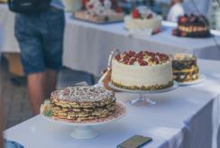 Per 225-ąjį Druskininkų gimtadienį kurorte išrinkti pirmojo Tortų turnyro nugalėtojai