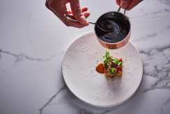 Top 3 restoranai: baltiškos virtuvės paieškos