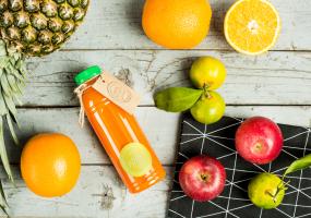 Fruti Juice & Smoothie