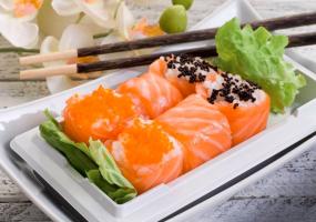 Sushi extra