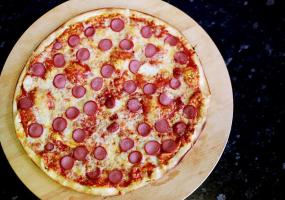 Svajos pica