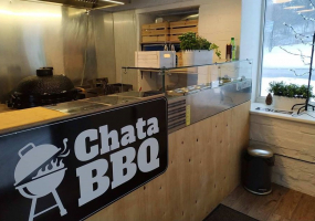 Chata BBQ