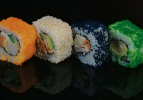 Sushi sport