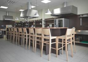 """Kulinarijos studija """"Master Kitchen"""""""