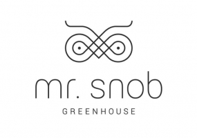 Mr. Snob greenhouse