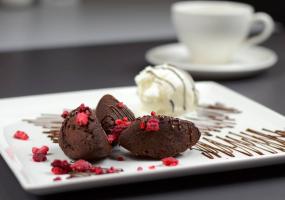 Rūtos šokolado muziejaus kavinė