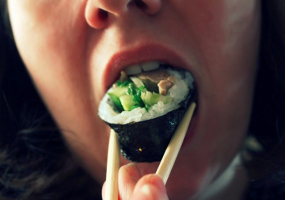 Meat The Sushi