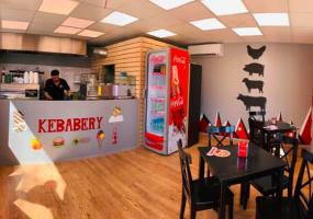 Kebabery