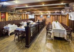 Restoranas 55 laipsniai
