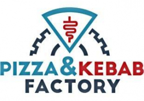 Pizza&Kebab Factory