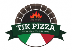 TIK PIZZA
