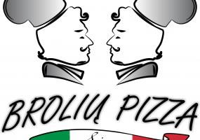 Brolių pizza