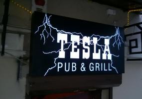 Tesla PUB