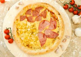 Chiwawa pizza