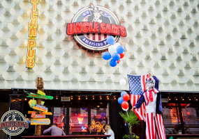 Uncle Sam's American Pub