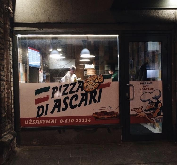 Risultati immagini per pizza di ascari
